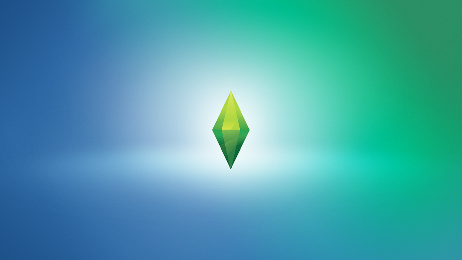[47+] The Sims 4 Wallpaper CC on WallpaperSafari