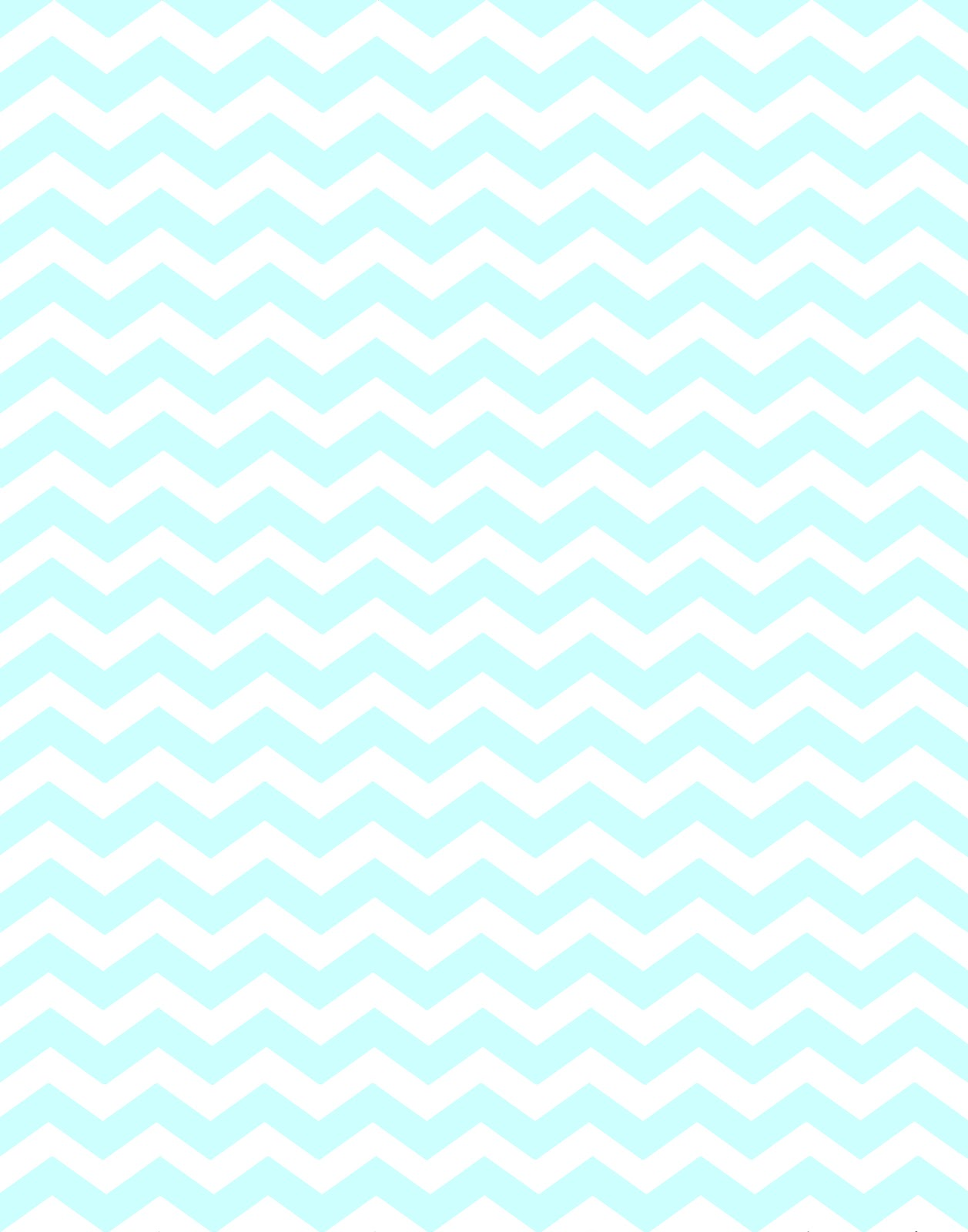 Doodlecraft Minty Chevron Freebie Madness 1257x1600