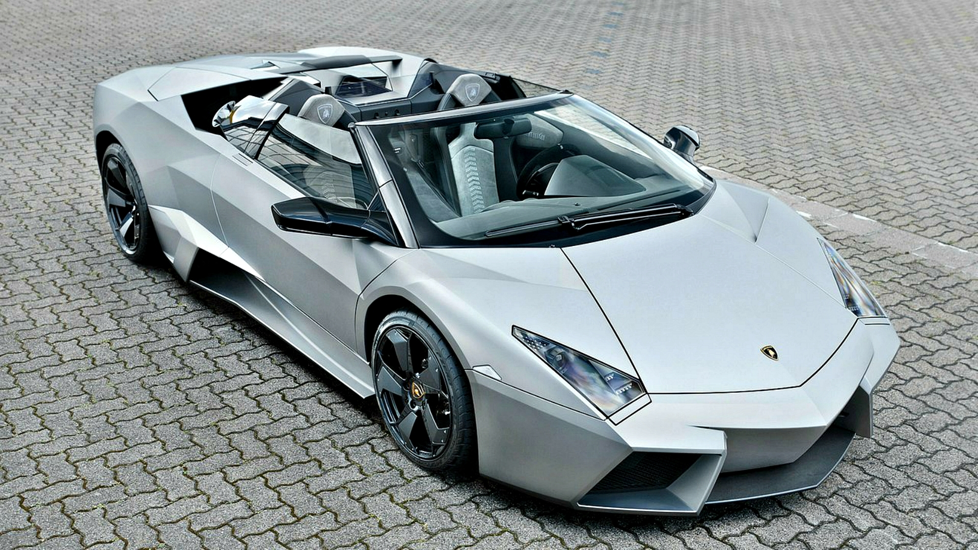 lamborghini reventon roadster wallpaper wallpapersafari. Black Bedroom Furniture Sets. Home Design Ideas