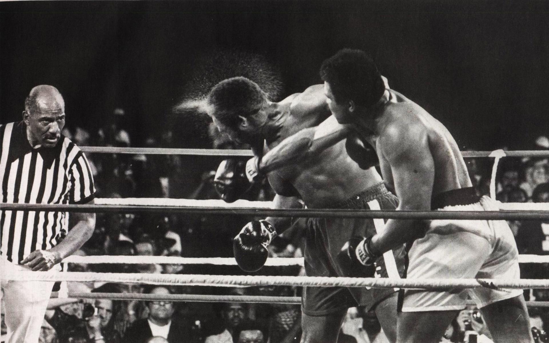 Muhammad Ali Wallpaper sports boxing fight 1920x1200