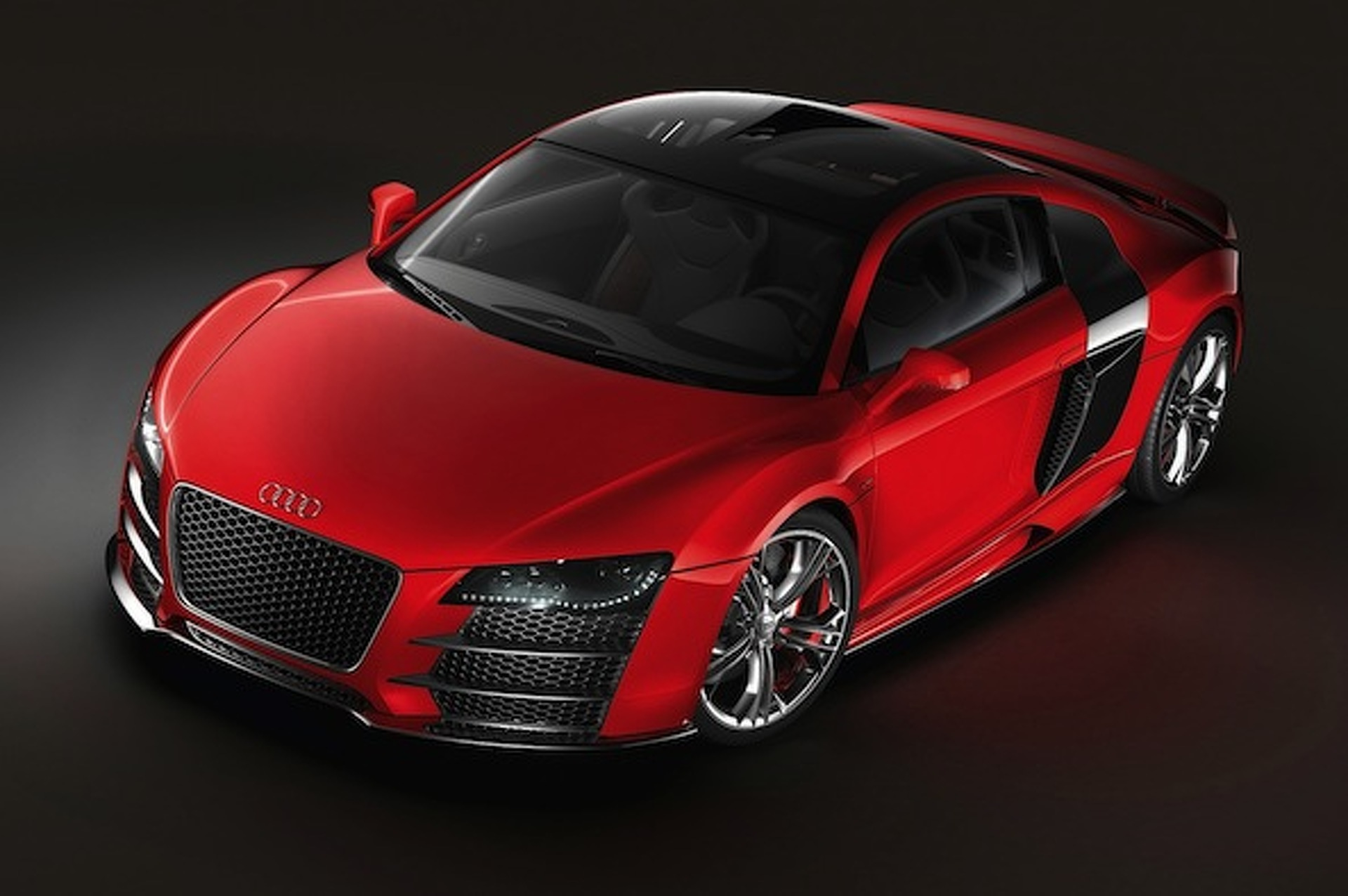 Wheels Wallpaper Audi R8 TDI Le Mans Concept Motor1com Photos 1920x1276