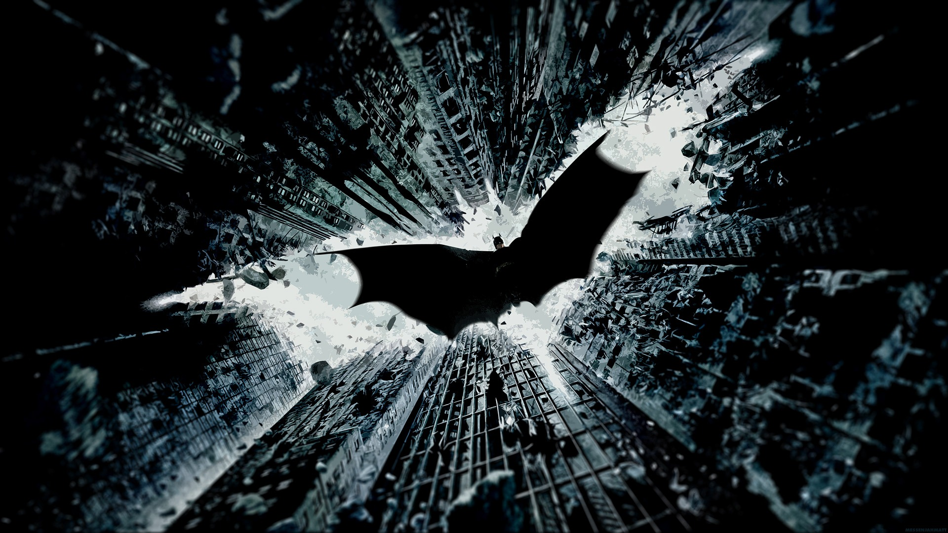 Batman The Dark Knight Rises HD Wallpapers 1920x1080   Wallpaper Hd 3D 1920x1080