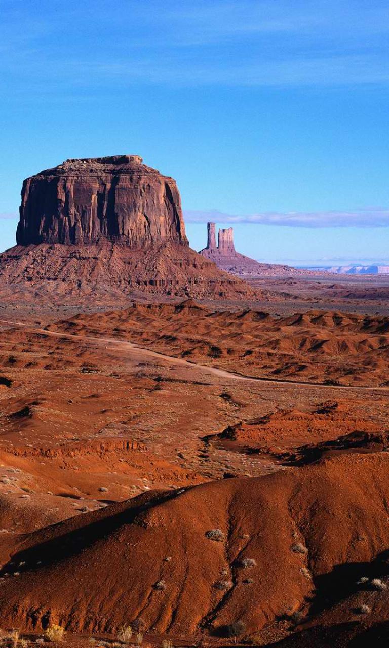 Monument Valley Wallpaper Widescreen