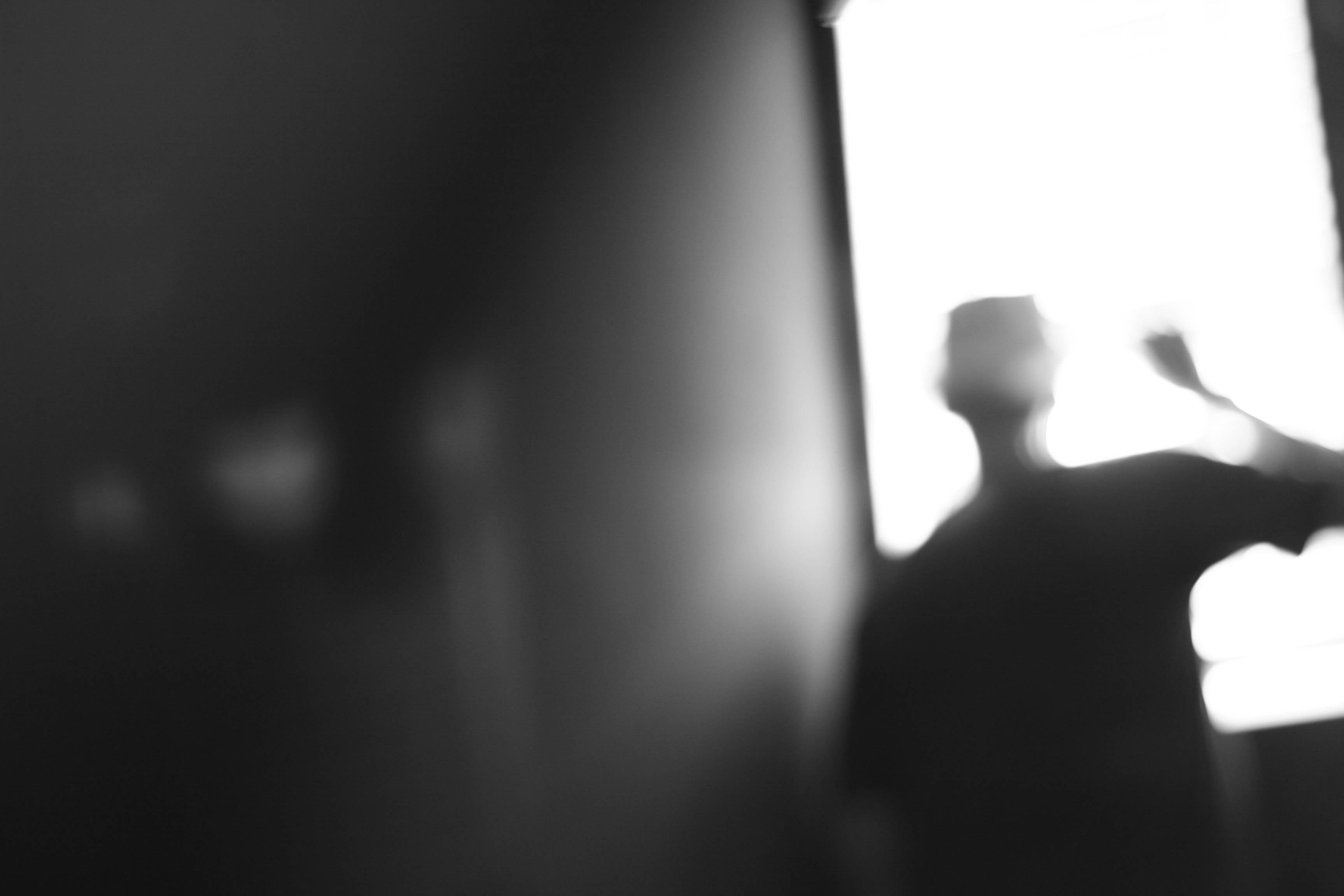 Fuzzy Memory  Film Noir by Qballthe5th 3456x2304