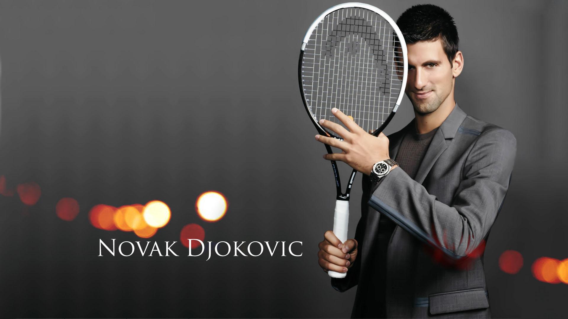 Novak Djokovic Wallpapers   HD Wallpapers Backgrounds of 1920x1080
