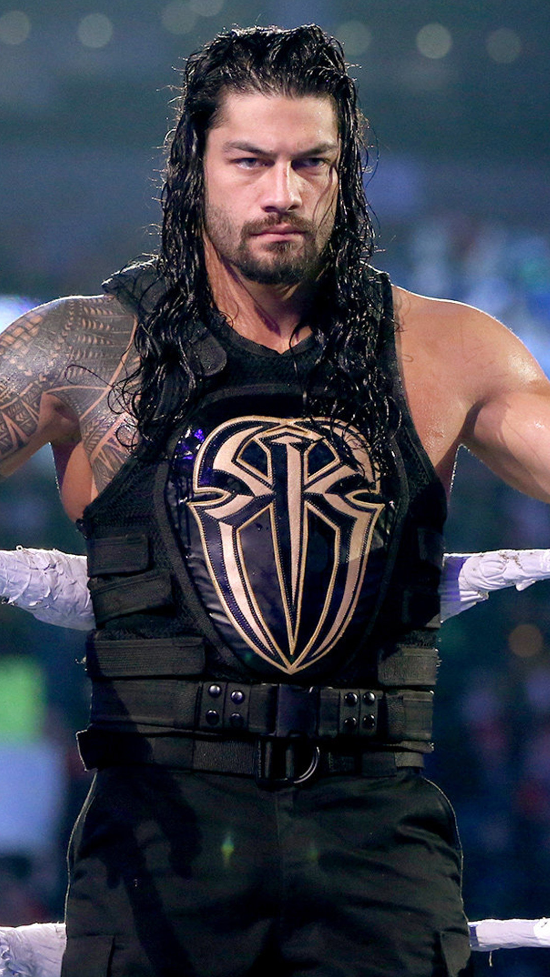 Roman Reigns Wallpaper for Mobile Images and Pictures 1080x1920