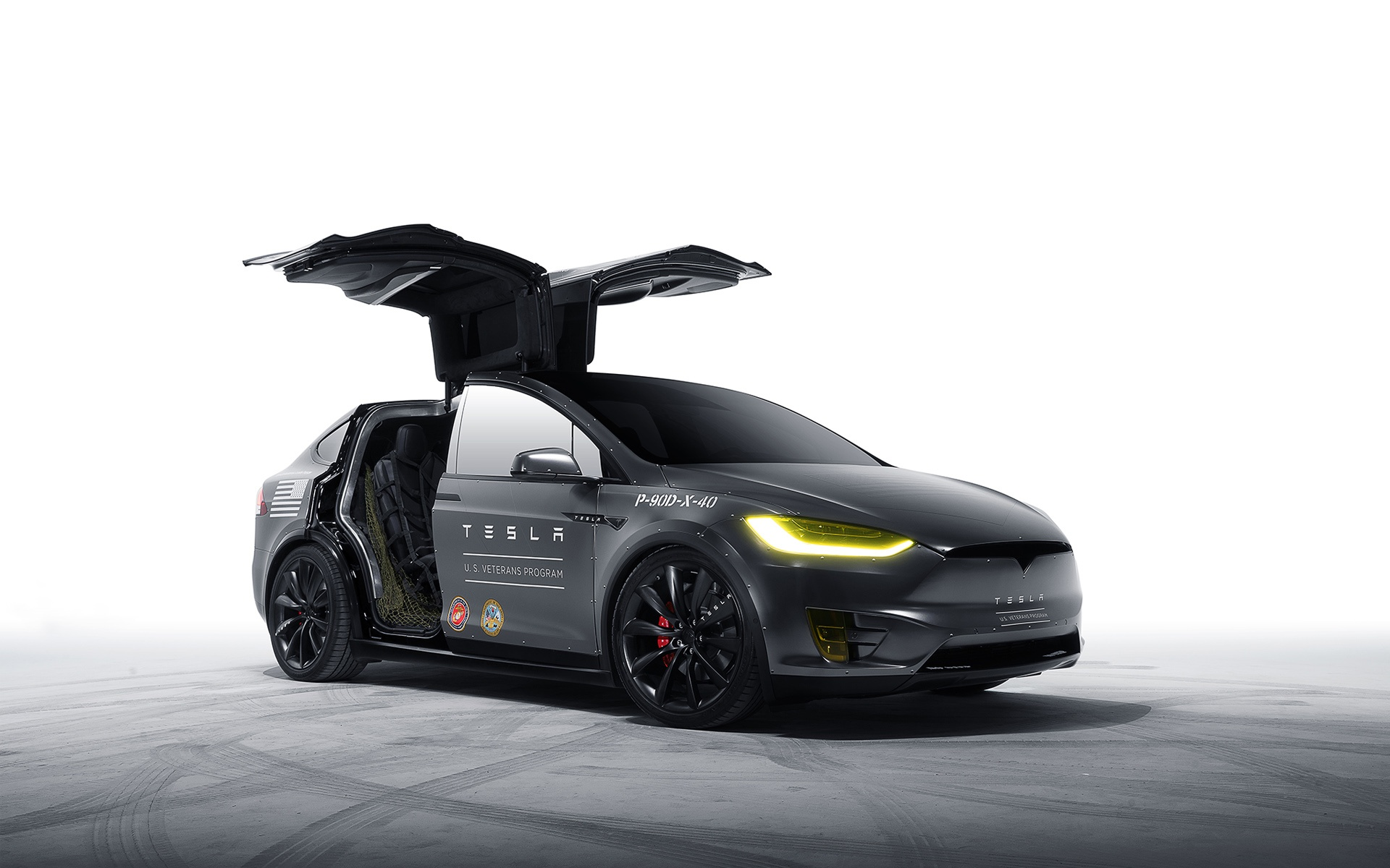 48 Tesla Motors Wallpaper On Wallpapersafari