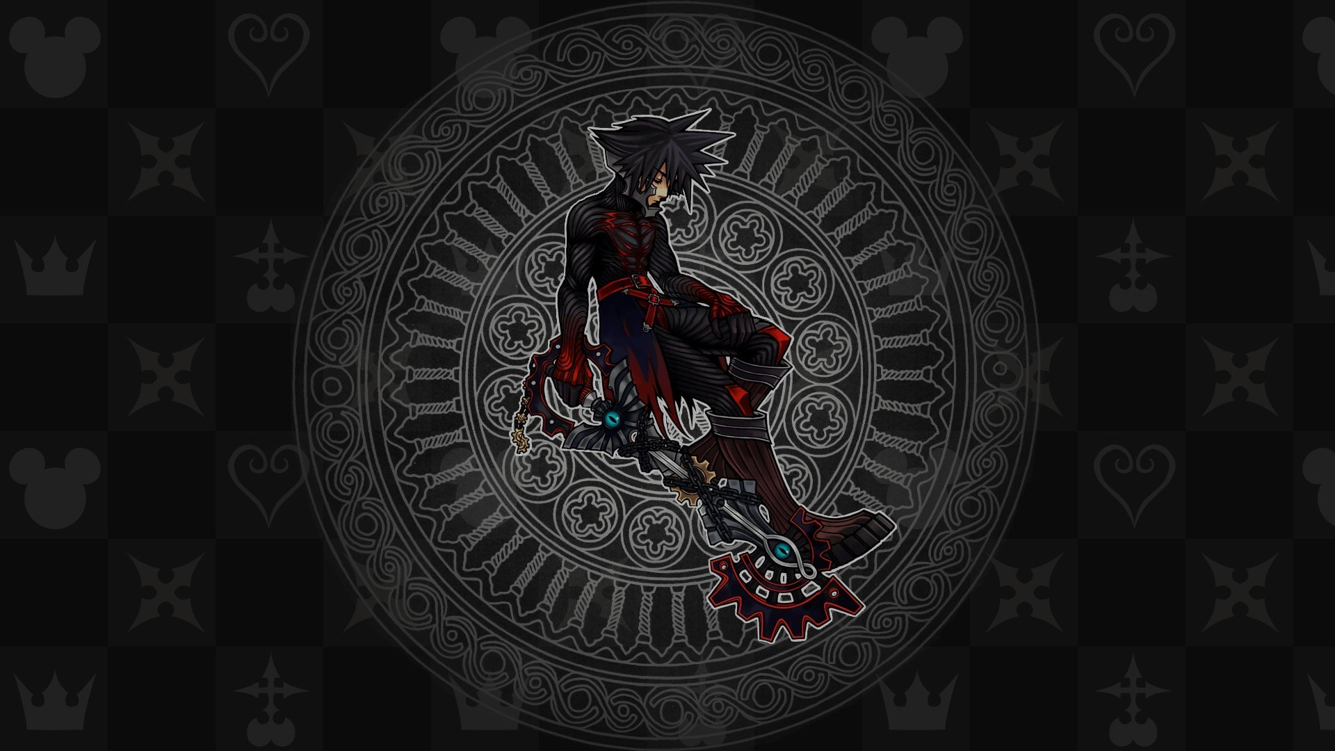 Kingdom Hearts Full HD Wallpaper and Background 1920x1080