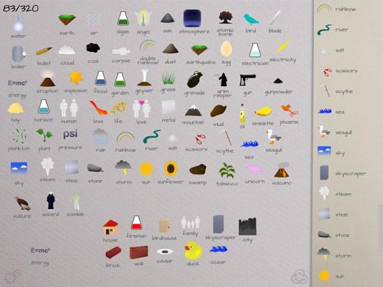 Little Alchemy Wallpaper Wallpapersafari