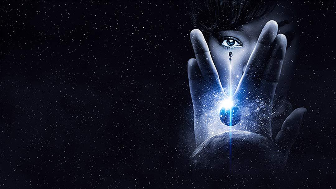Amazoncom Watch Star Trek Discovery Season 1 Prime Video 1080x608