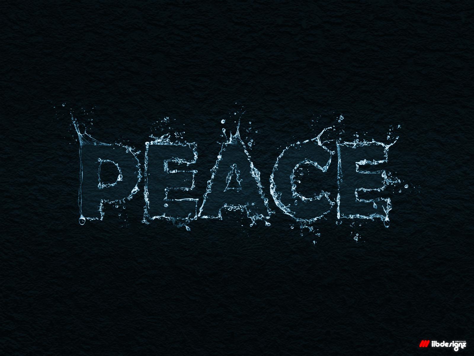 Peace wallpapers Peace stock photos 1600x1200