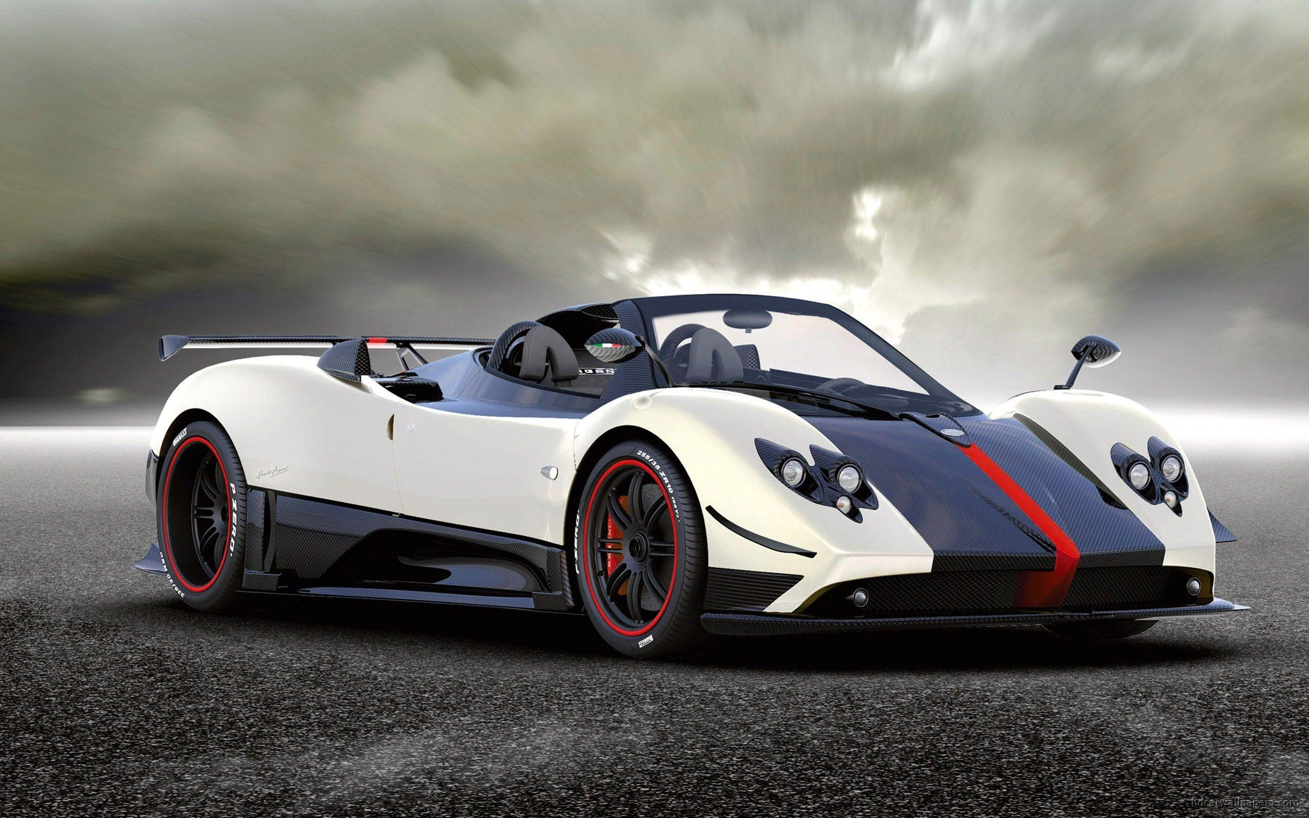 Pagani Wallpapers and Background Images   stmednet 2560x1600