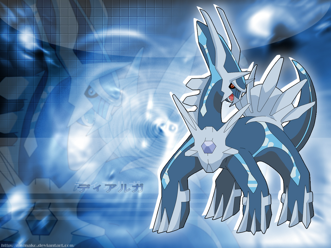 how to catch dialga in pokemon diamond