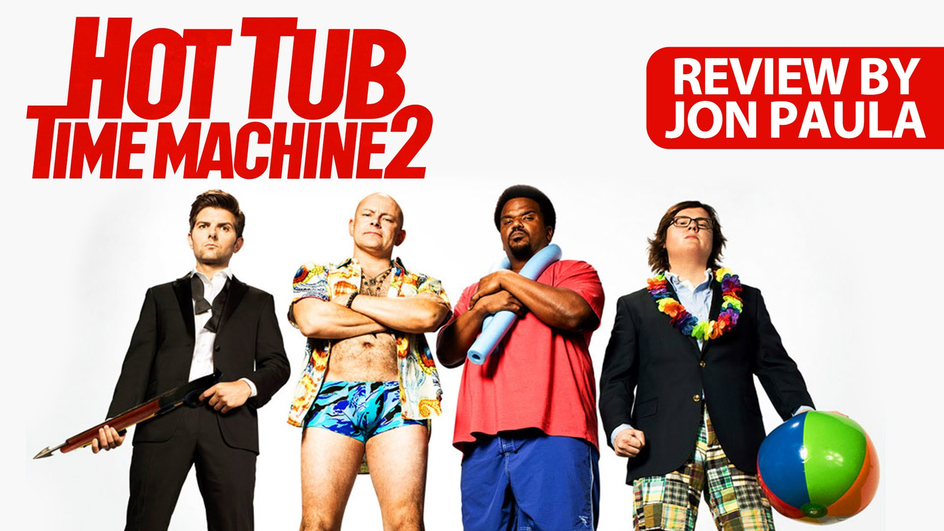 Hot Tub Time Machine 2 Wallpaper 4   1920 X 1080 stmednet 1920x1080
