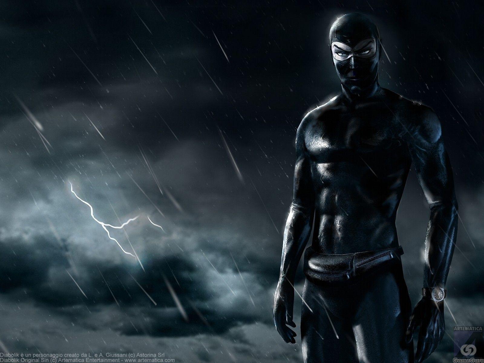 Dark Ninja Assassin Wallpapers   Top Dark Ninja Assassin 1600x1200