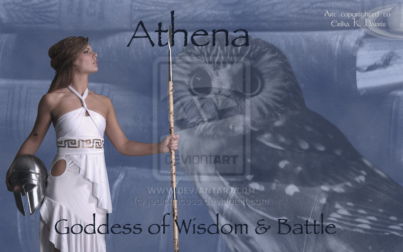 Greek Goddess Wallpaper The Goddess Athena Wallpaper 800x500