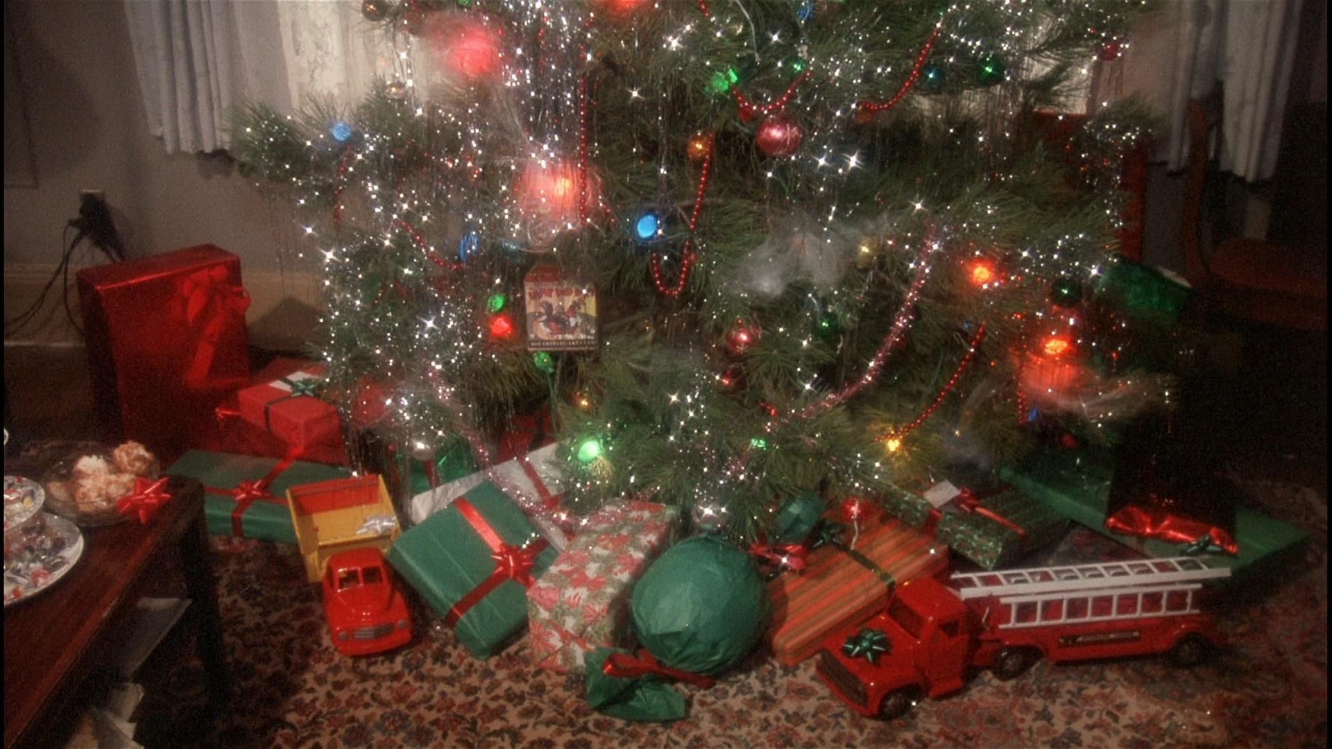 Christmas Story Wallpaper - WallpaperSafari