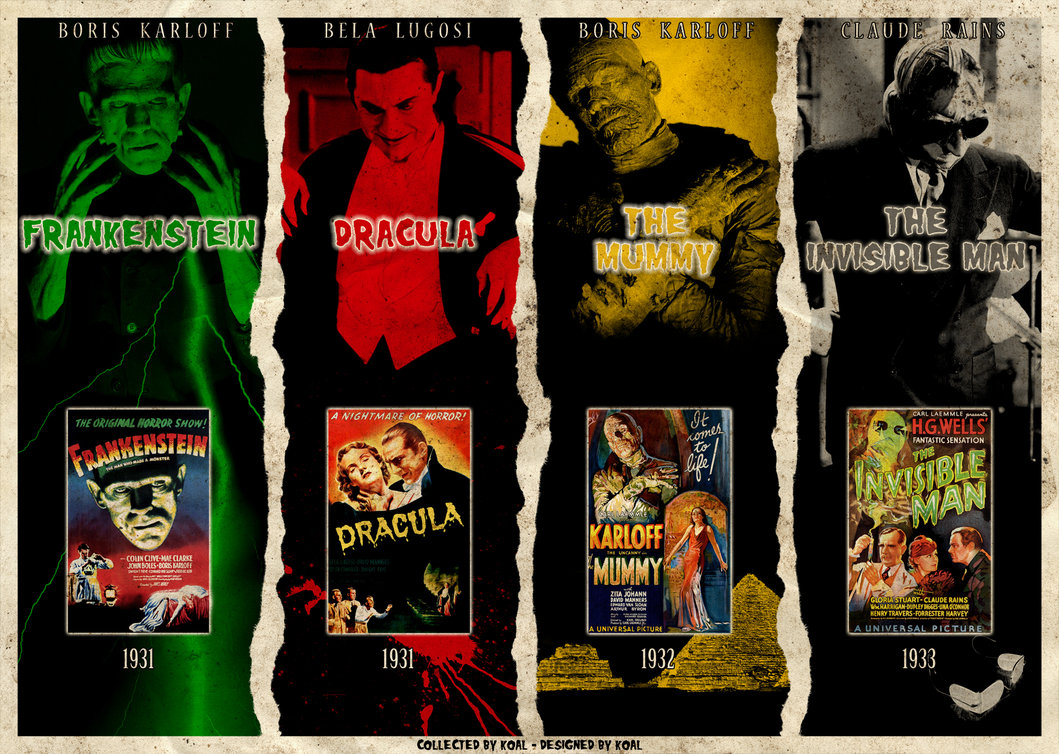 Showing Gallery For Universal Monster Wallpaper 1059x754