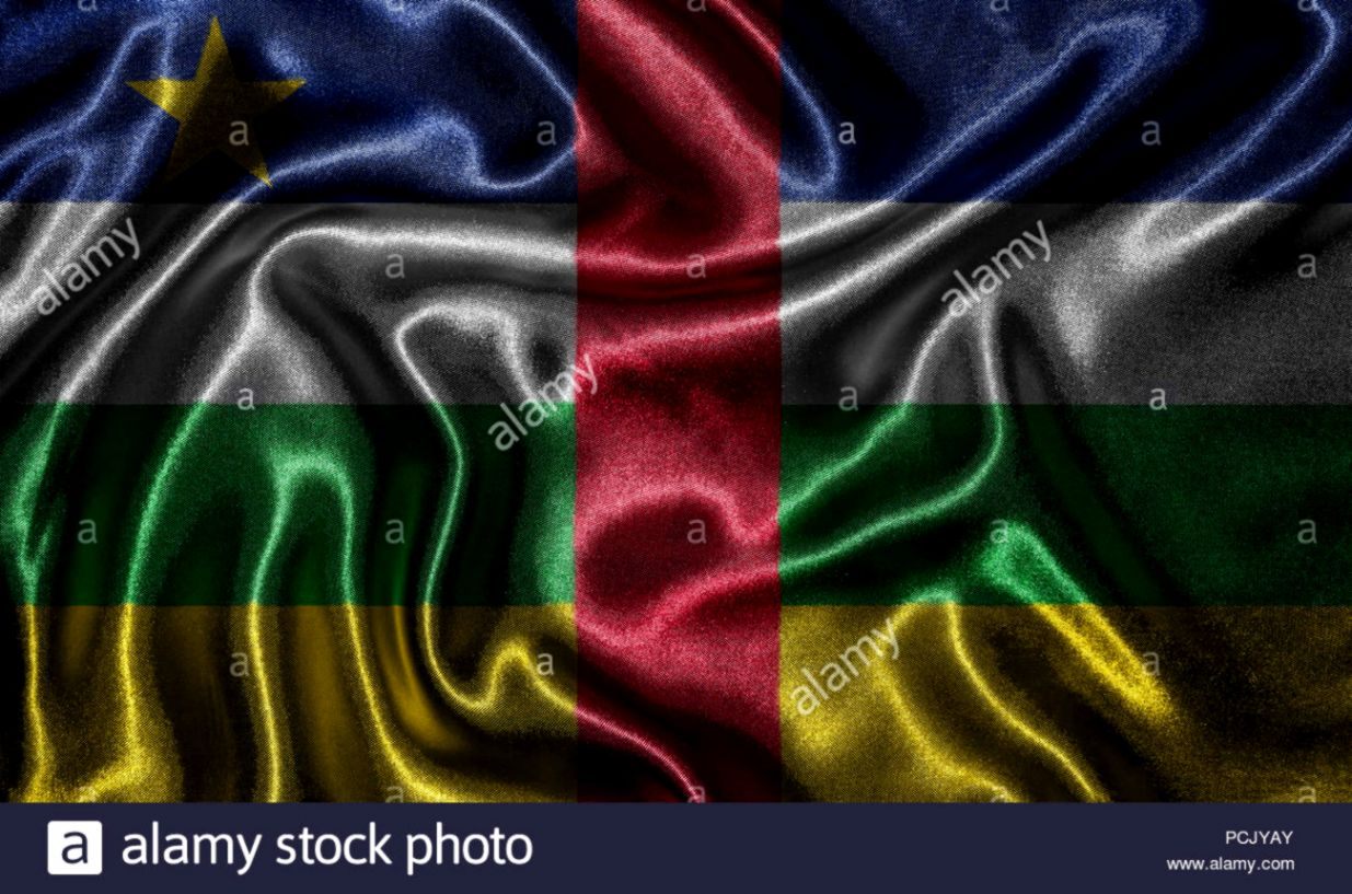 Central African Republic Countries Flag Wallpaper Love Wallpapers 1235x817