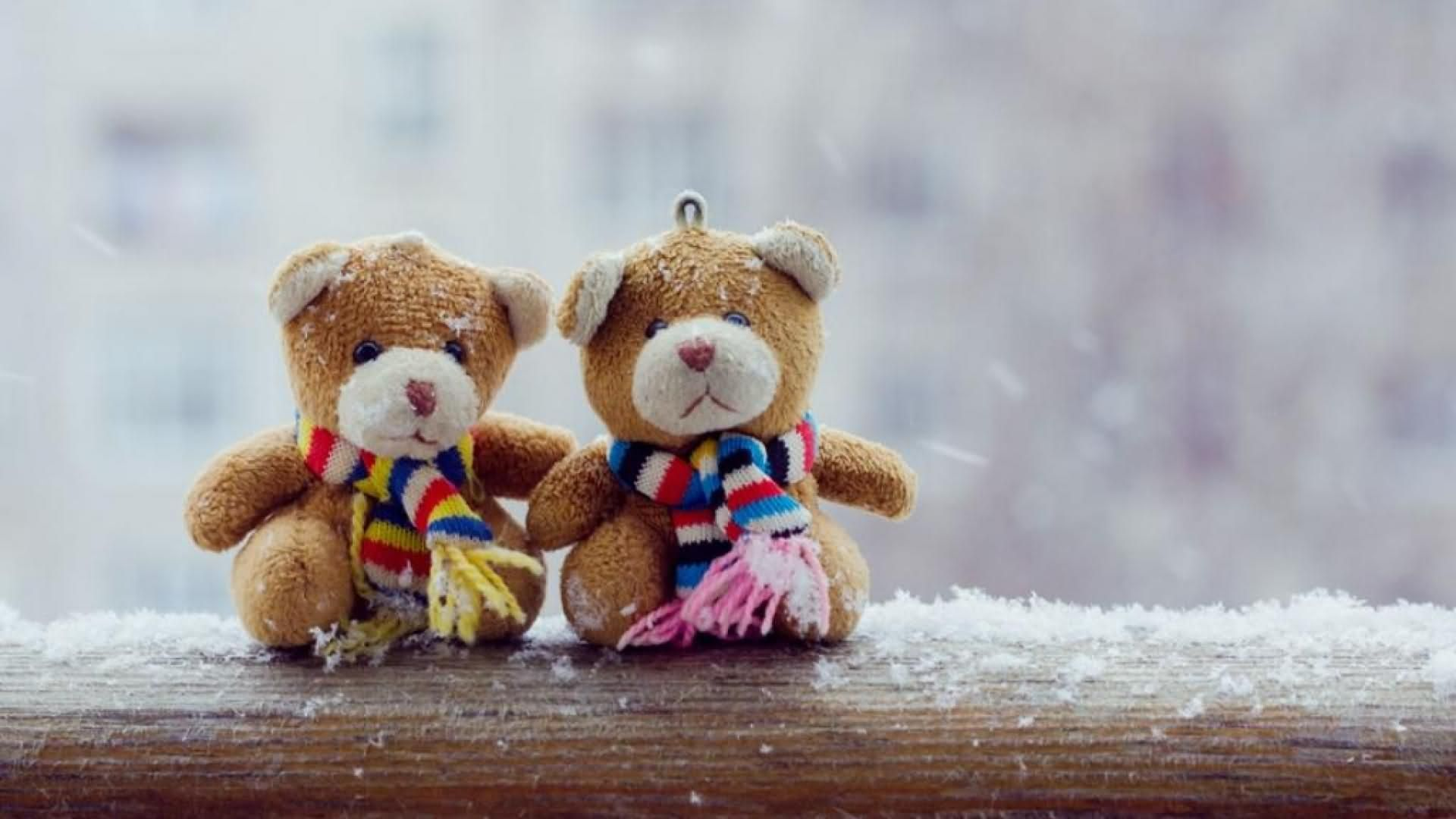 Best Friends Forever Wallpapers Wallpaper Varsha Teddy 1920x1080