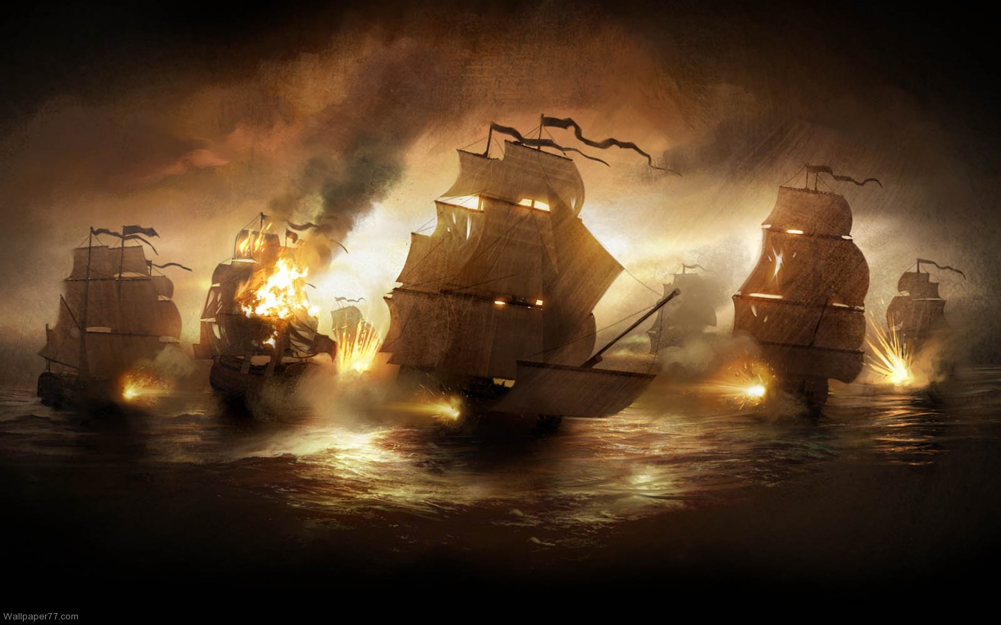 Empire Total War 3 1440x900 pixels Wallpapers tagged 1440x900