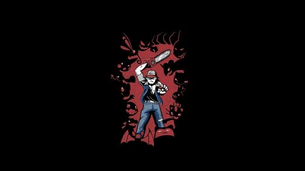 evil pokemon wallpaper - photo #24
