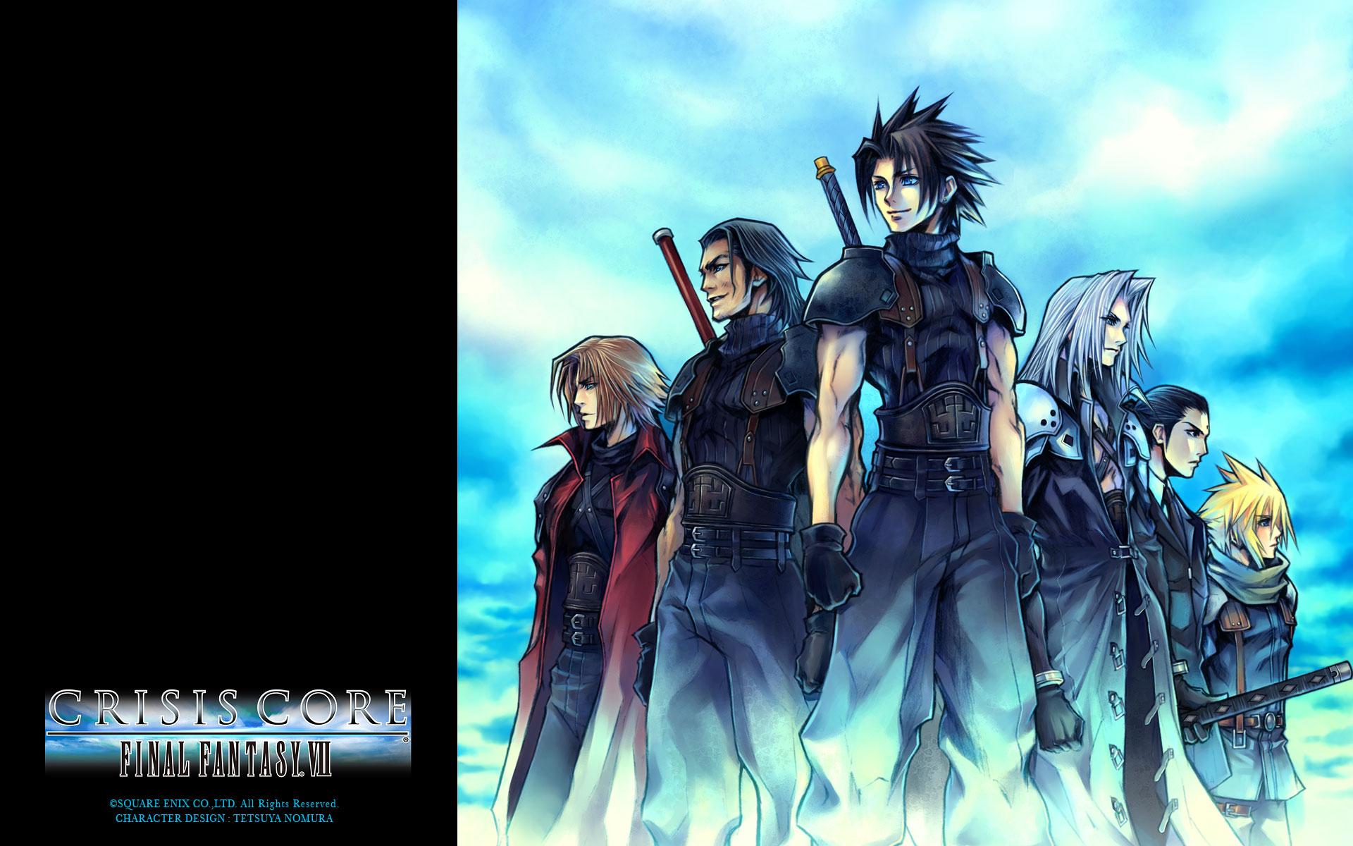 Il remake di Final Fantasy 7 Prima dobbiamo fare un altro capitolo 1920x1200