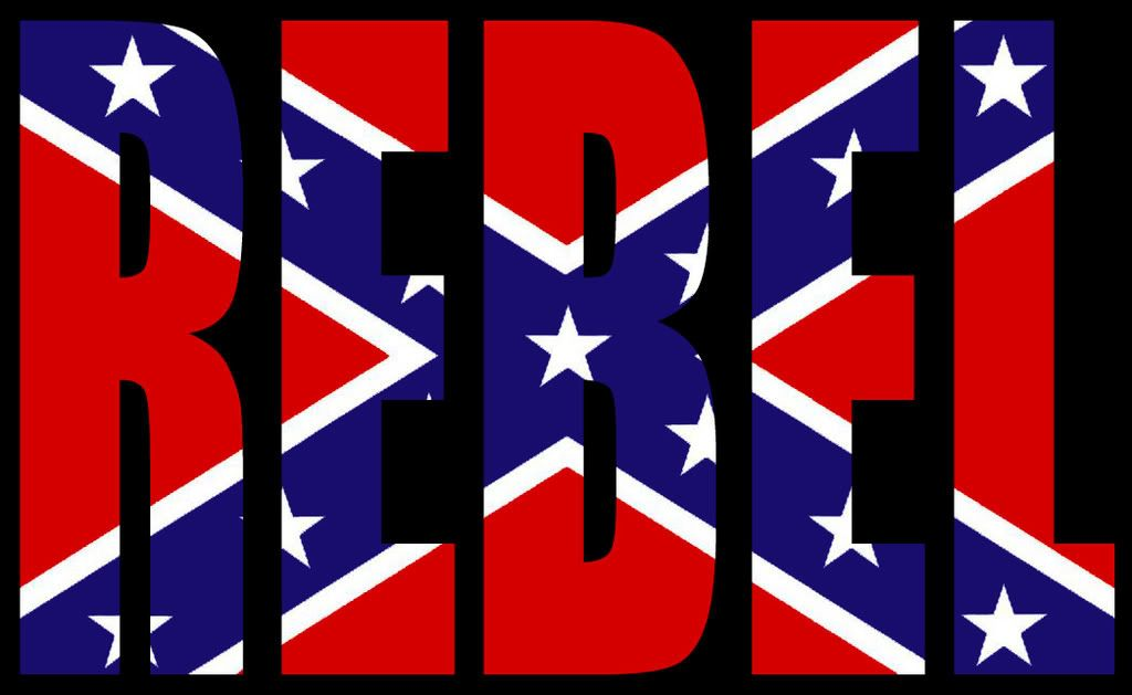Rebel Flag Backgrounds 1024x629