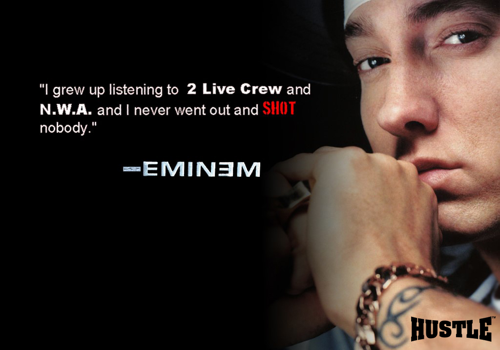 15 Quoted Eminem Wallpapers That Must Be In Your Collection 1024x717