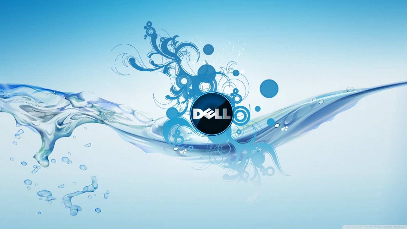 how to change desktop background on dell laptop windows 7