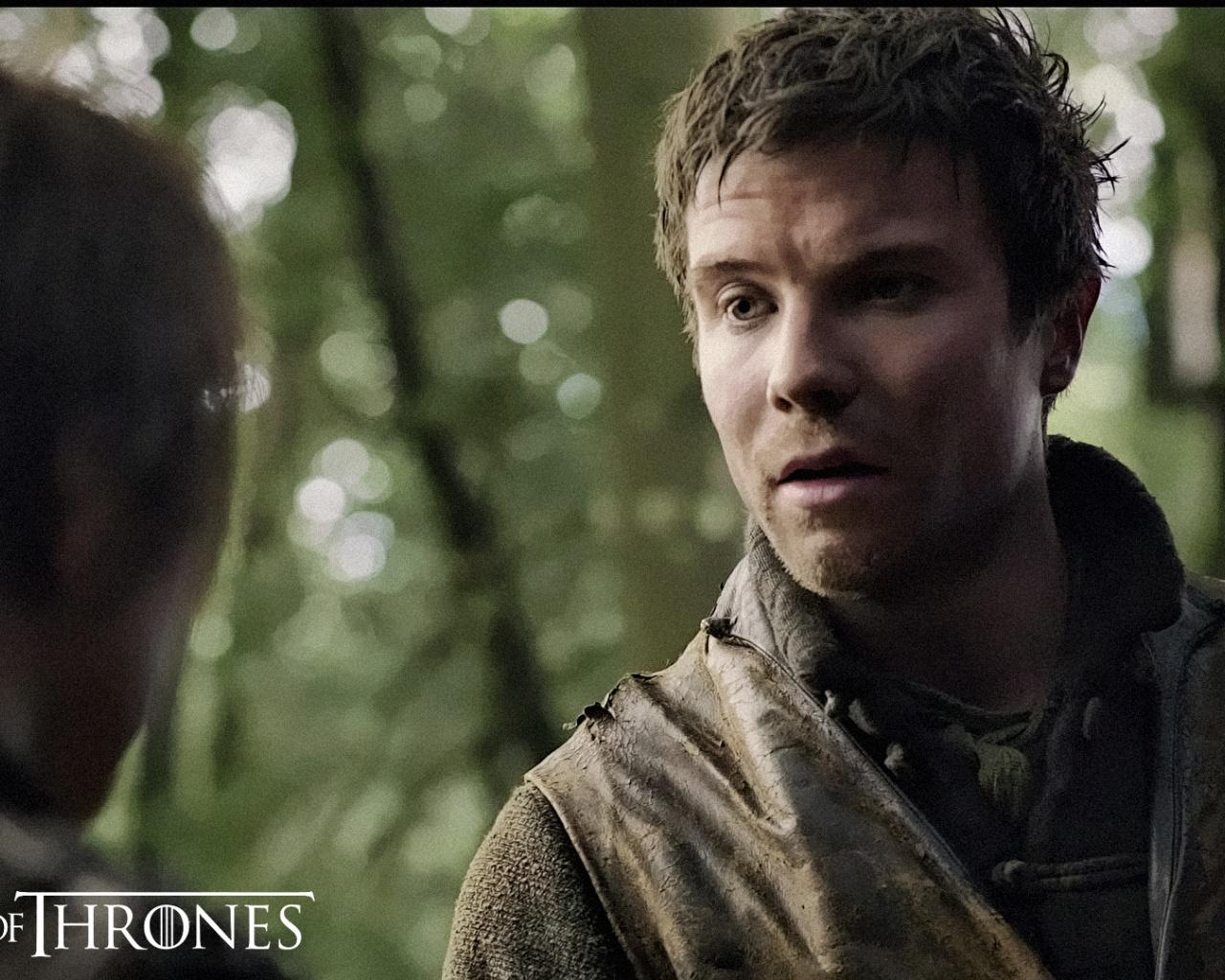 1280x1024 Gendry Game of Thrones desktop PC and Mac wallpaper 1280x1024