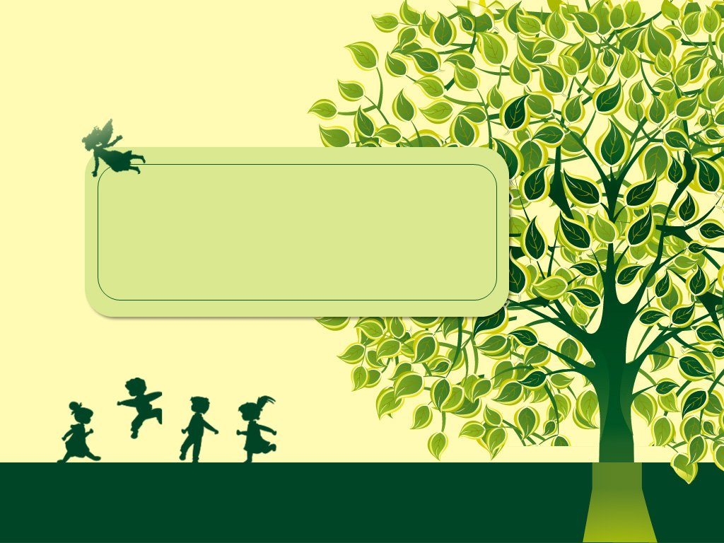 kids jumping on summer meadow Template for Powerpoint Presentation 1024x768