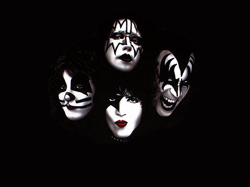 Kiss   KISS Wallpaper 28826122 800x600