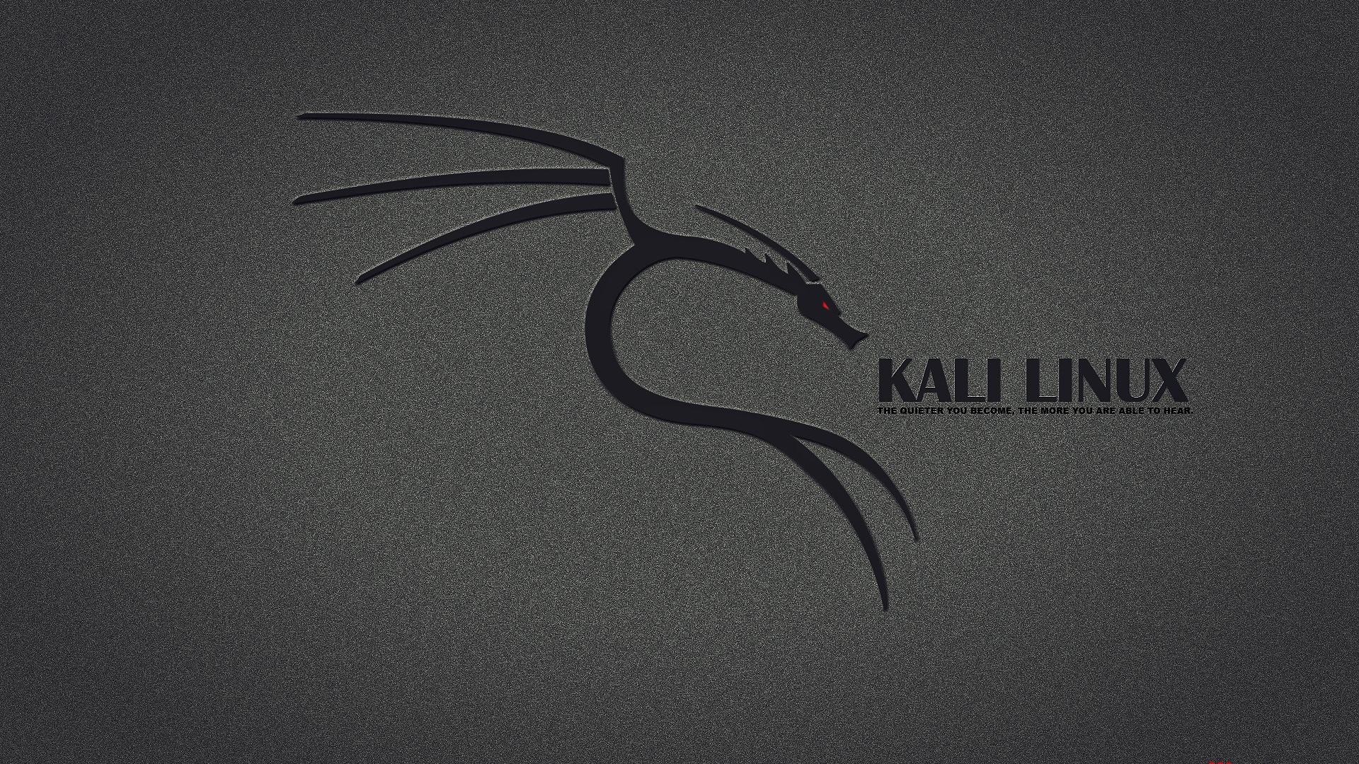 1920x1080 Kali Linux desktop PC and Mac wallpaper 1920x1080