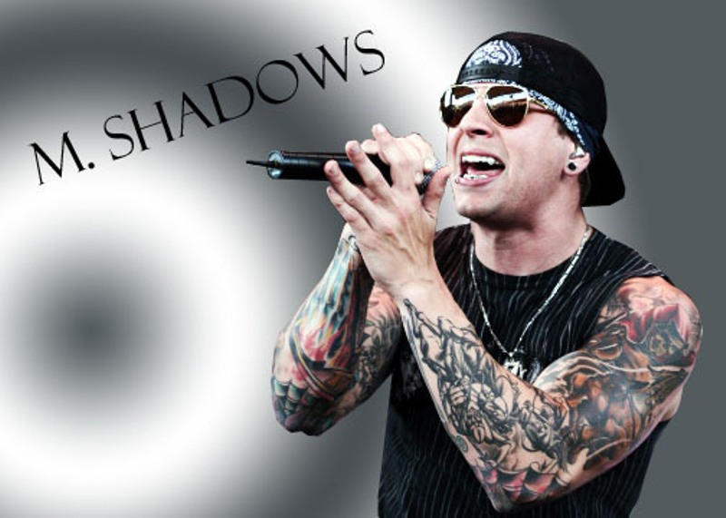 Shadows wallpapers metal rock punk sportblogcz 800x571