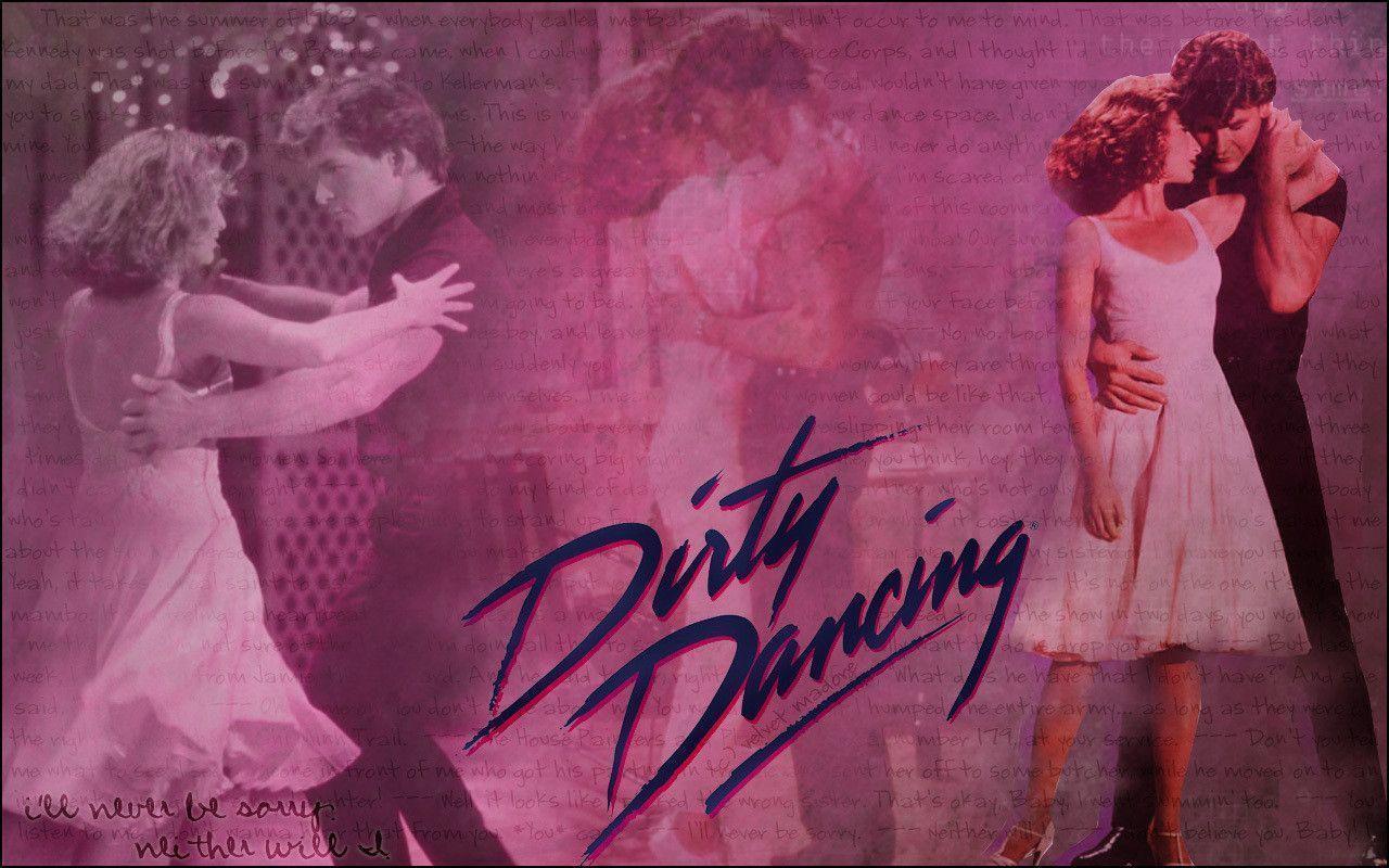 30 Dirty Dancing Desktop Wallpapers   Download at WallpaperBro 1280x800