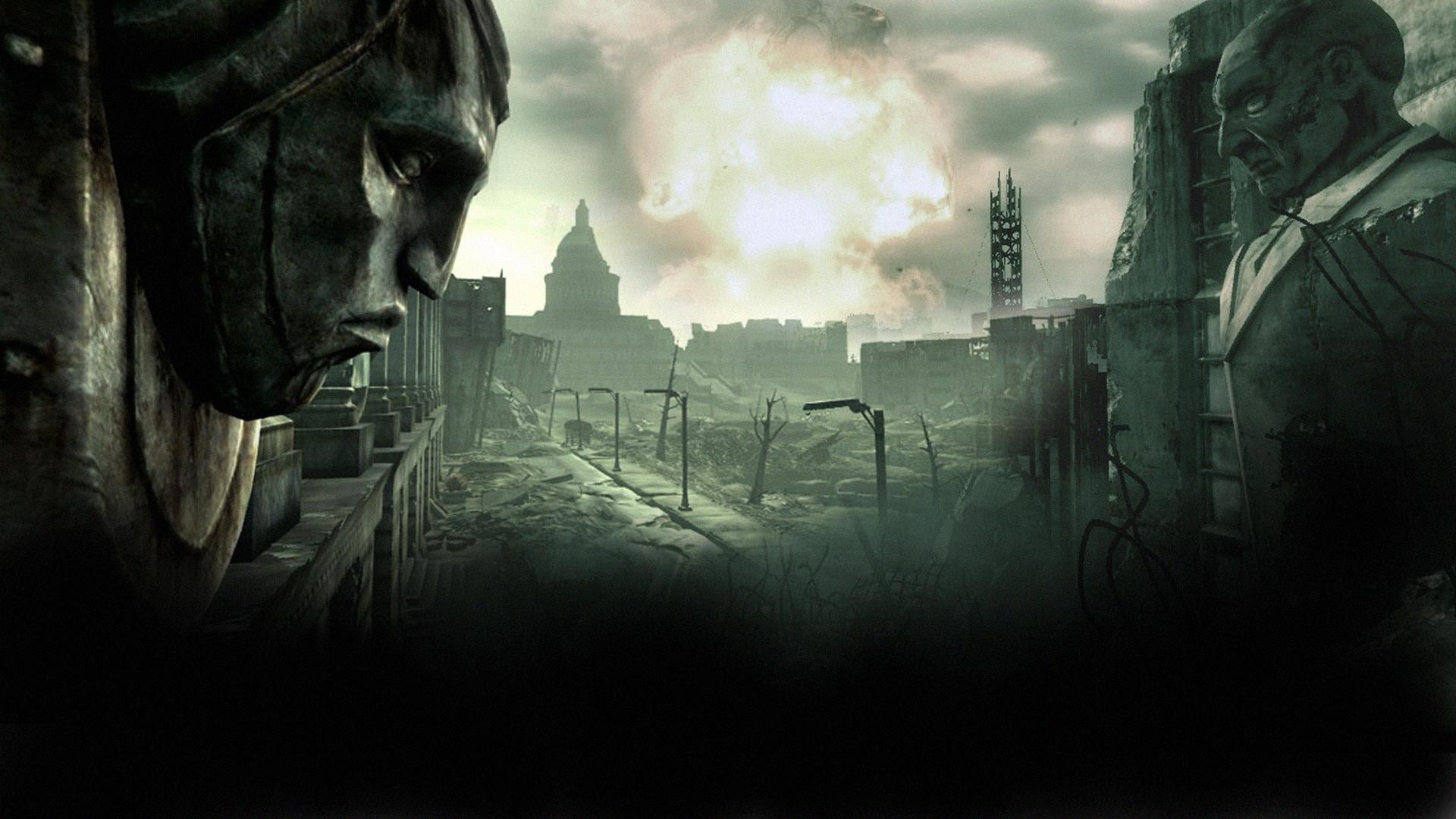 Fallout wallpaper   118784 1920x1080