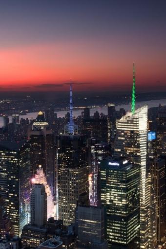 City Light IPhone HD Wallpaper Download 340x509