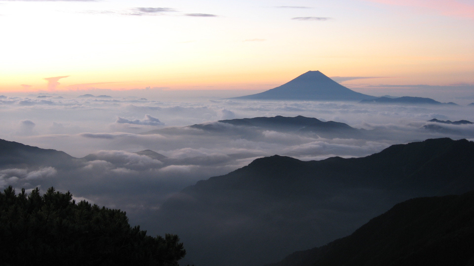 15 HD Mount Fuji Japan Wallpapers   HDWallSourcecom 1920x1080