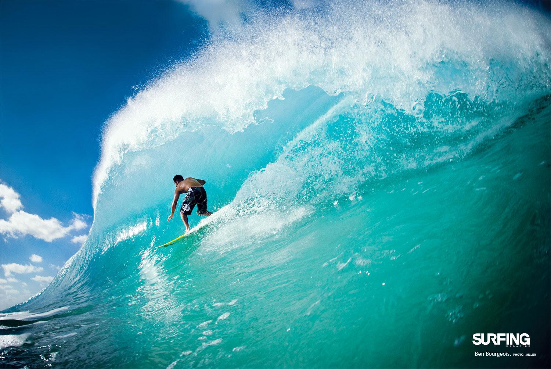 July Issue Wallpaper SURFING Magazine 1500x1004