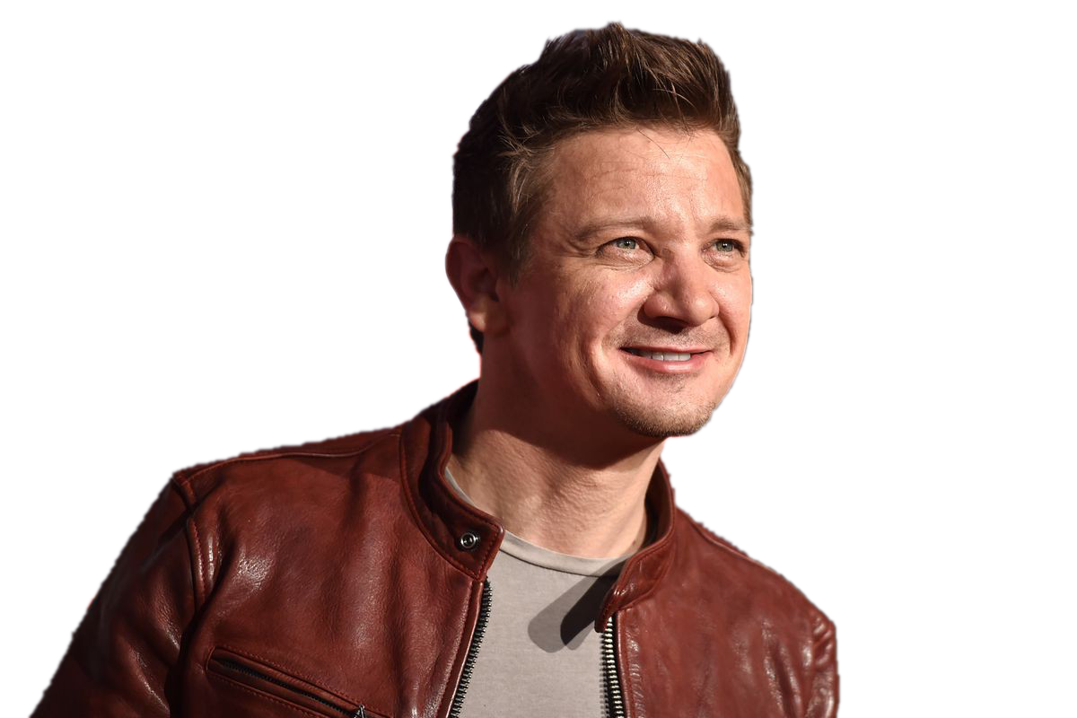 Jeremy Renner PNG Images Transparent Background PNG Play 1200x800