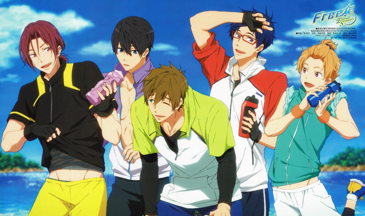 Eternal Summer Wallpaper   Anime Eternal Summer 1200x713