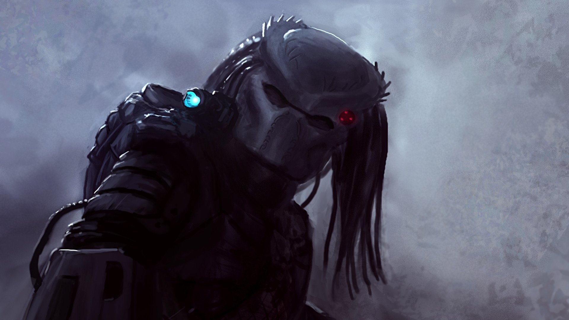 36 Predator HD Wallpapers Background Images 1920x1080
