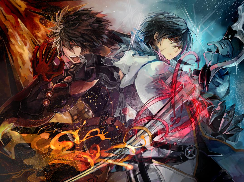 Elsword   Zerochan Anime Image Board 1075x800