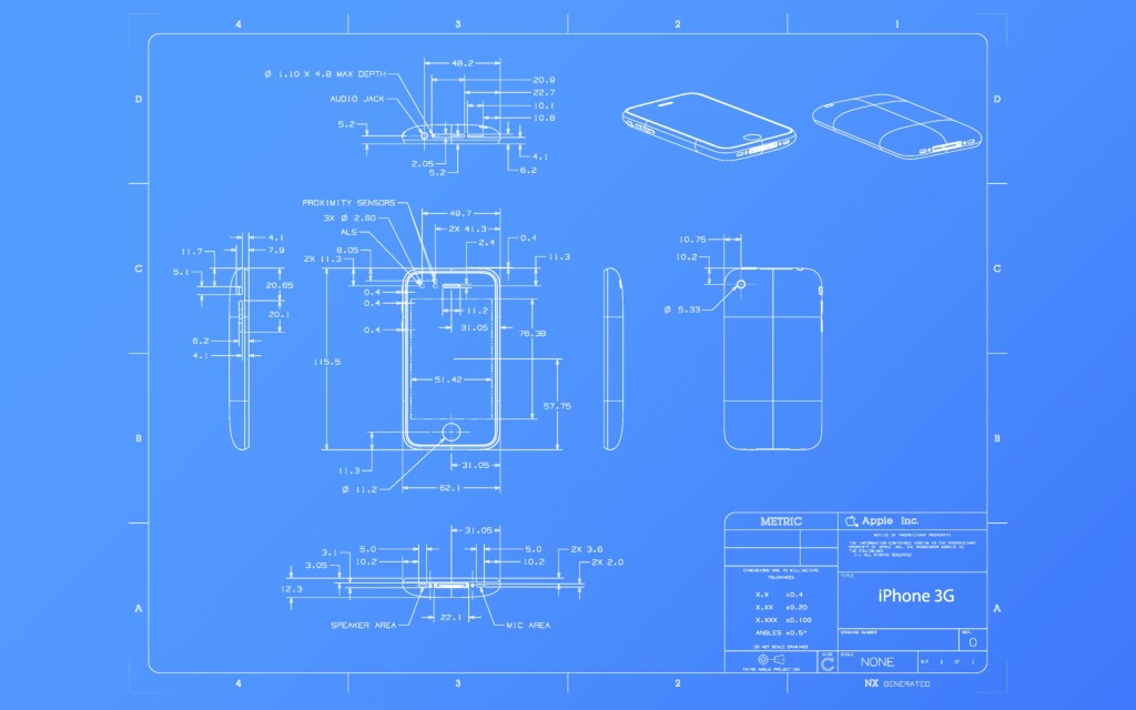 Blueprint iphone wallpaper 6 41468 Full Size HDesktopscom 1024x640