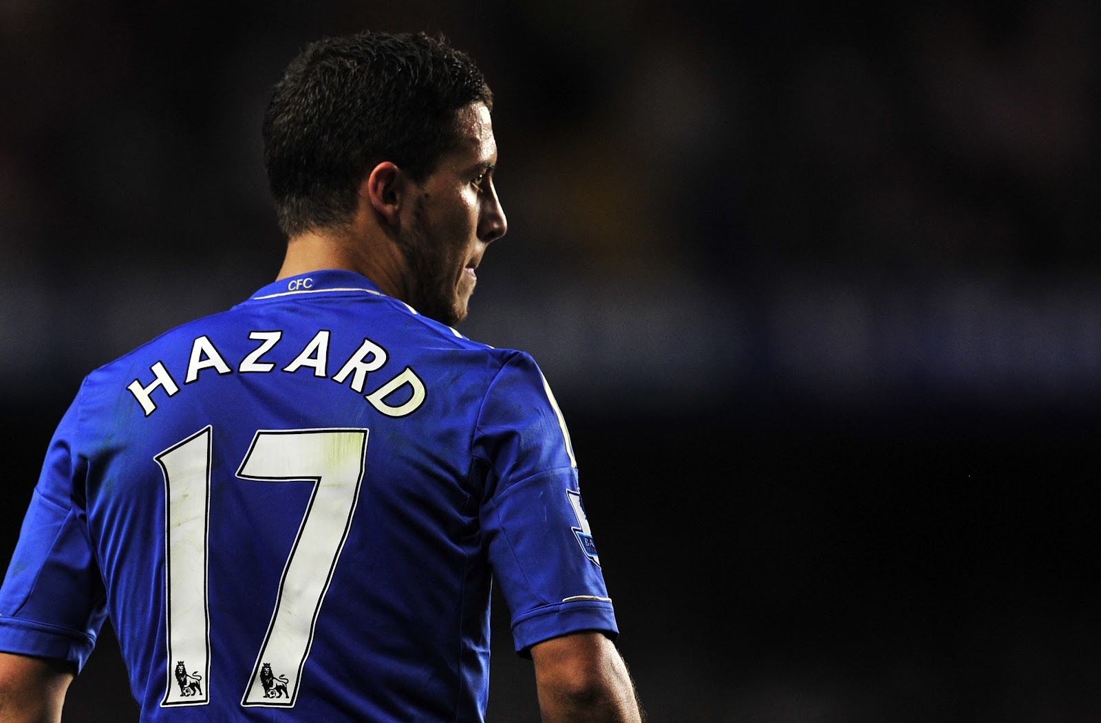 Free Download Eden Hazard Footballer Wallpaper Football Hd