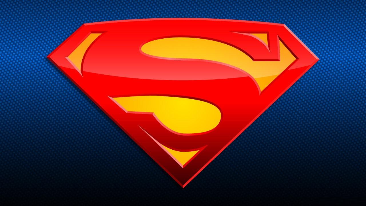 Facebook Covers Wallpapers Calendars Superman Logo Wallpaper 1280x720