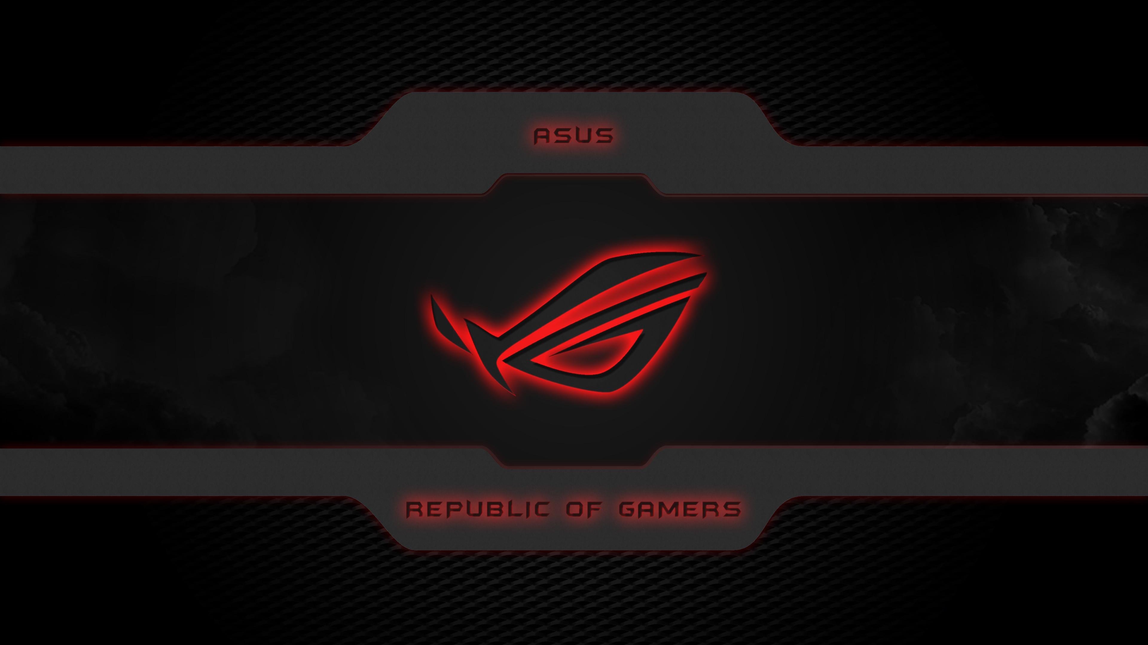 Asus 4K Wallpaper 3840x2160