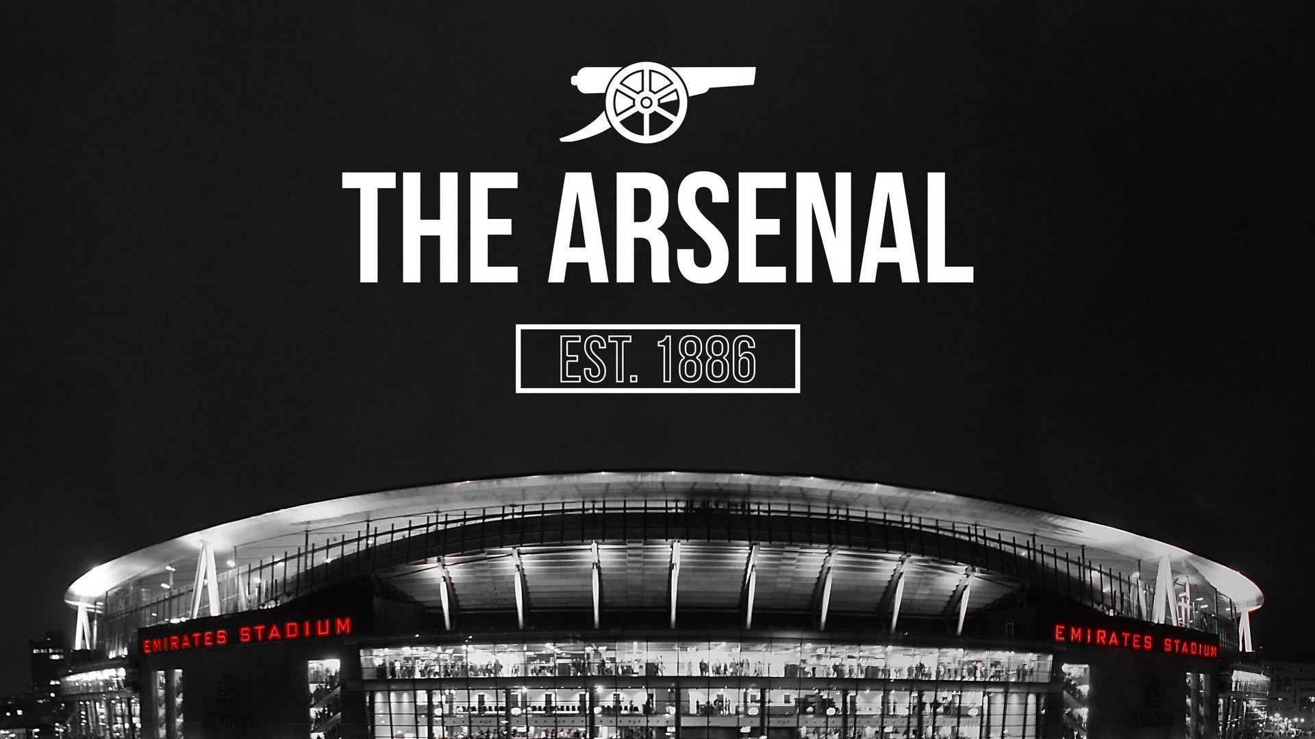Emirates Stadium Arsenal Wallpaper HD Arsenal wallpapers 1920x1080