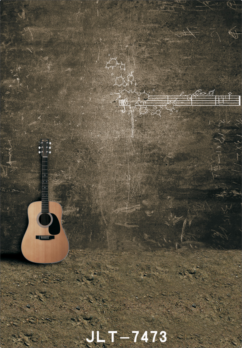 Vintage Photography background Guitar background Photography 846x1215